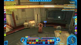 Lore Objects Swtor