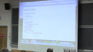 #9 Biochemistry Lecture (Enzymes II) from Kevin Ahern