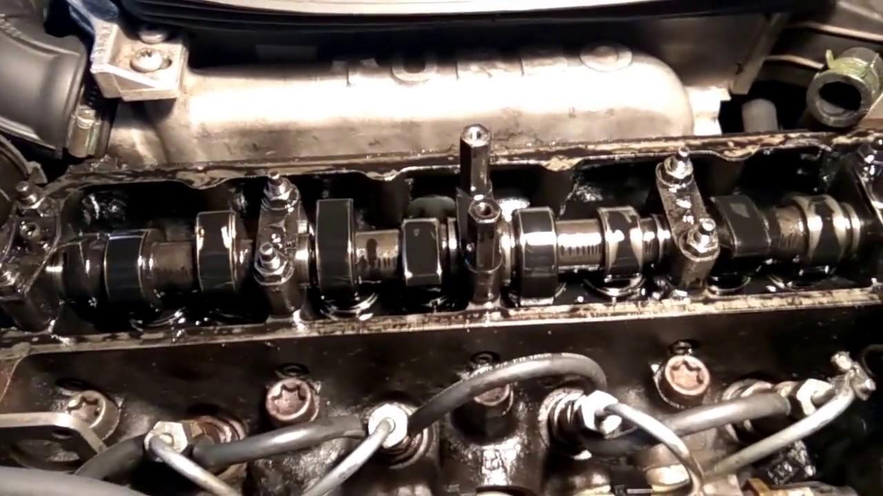 Какие номера на двигателе Форд Мондео я нашёл. Просьба подписчика .