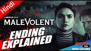 MALEVOLENT Movie Ending Explained In Hindi