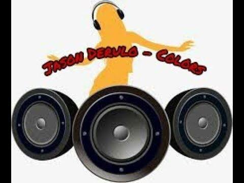 Música + download: Jason Derulo - Colors