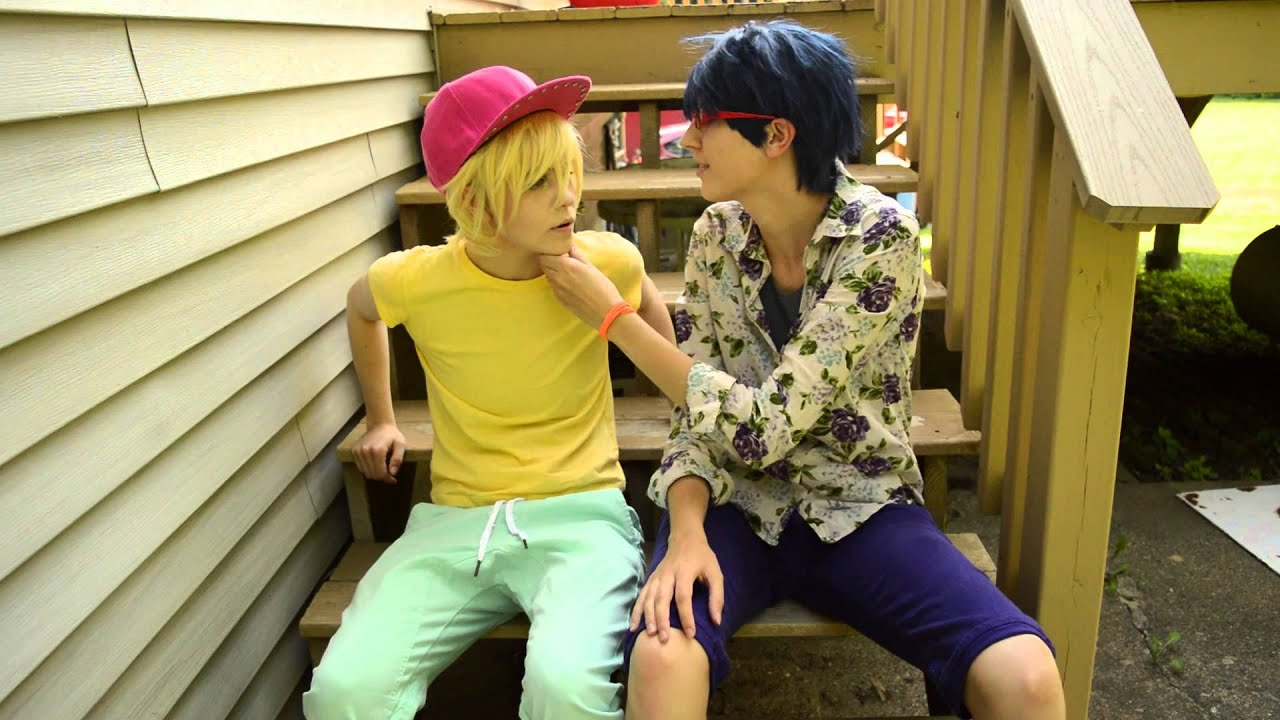 Rei free cosplay dating