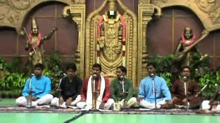 Ramaramasri - Ragamalika - Adi talam - Bhadrachala Ramadas