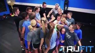 TRUFIT   Kids & Beasts Program