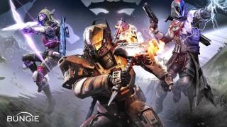 Destiny: The Taken King Original Soundtrack - Regicide (Official OST)