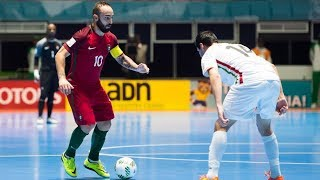 Ricardinho ● a Futsal KING?? ● The BEST of |HD|