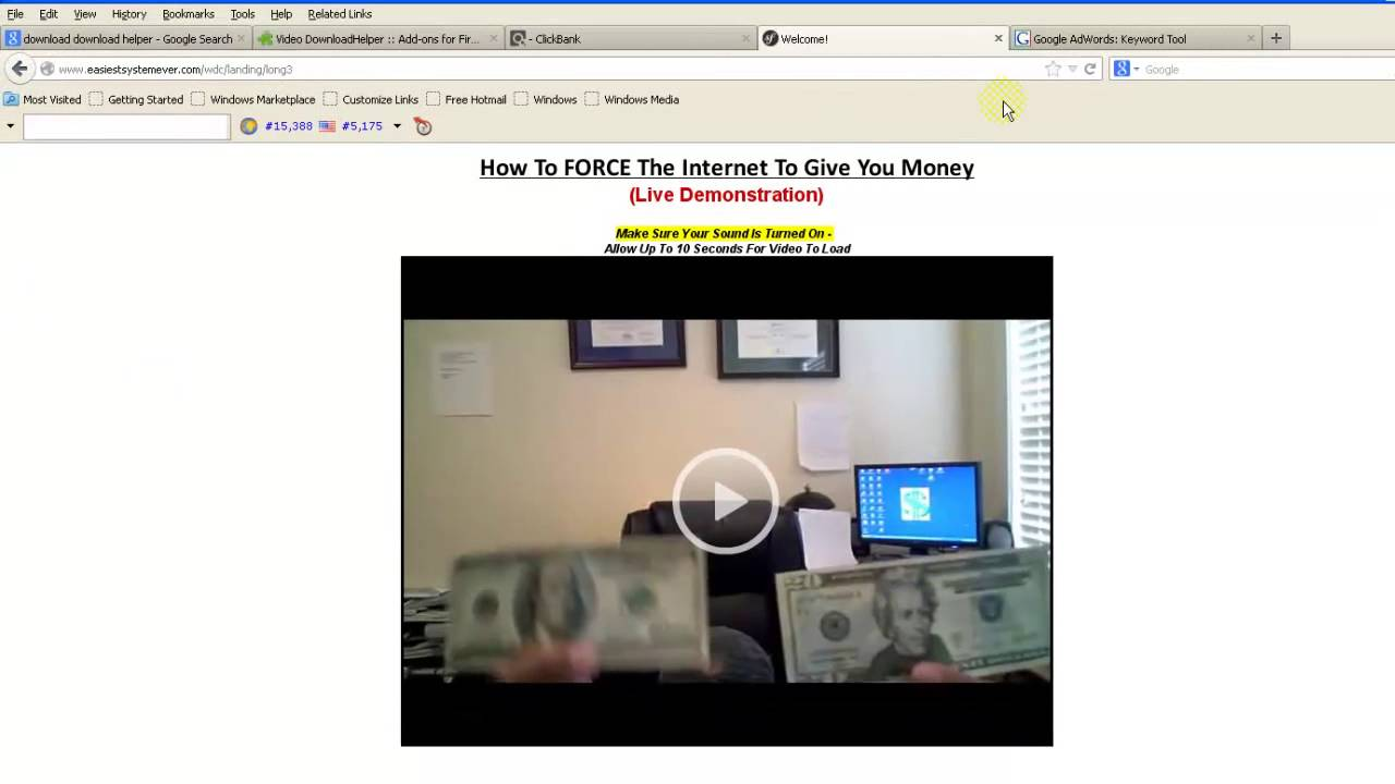 download any video online free