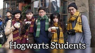 Universal Studios Japan (Osaka Trip) Minions - Jurassic Park - Harry Potter