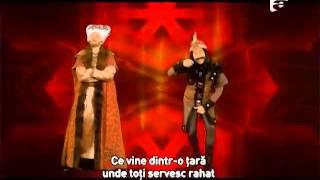 Bătălia în Rime! Suleyman Magnificul vs. Vlad Țepeș. Cine a iesit castigator?