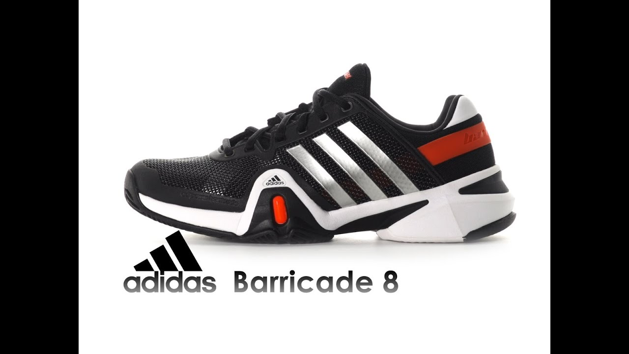 barricade adidas review