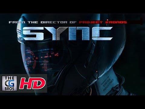 """**Award-Winning** Sci-Fi Short Film: """"SYNC"""" - by Hasraf Dulull"""