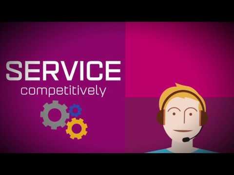 Kerridge Commercial Systems - K8 video