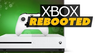 Xbox's Much Needed Reboot - The Know Game News