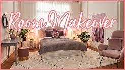 Schlafzimmer gemütlich einrichten   DEPOT Room Makeover Teil 2