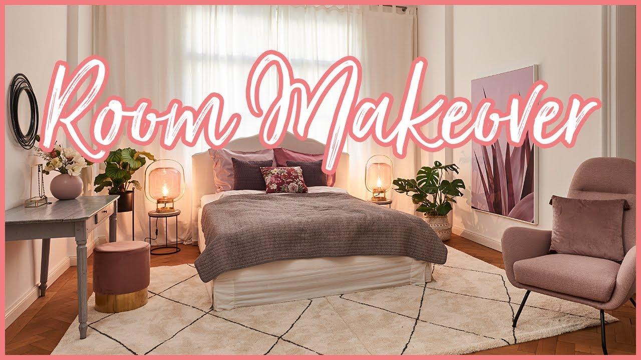 Schlafzimmer gemütlich einrichten | DEPOT Room Makeover Teil 2