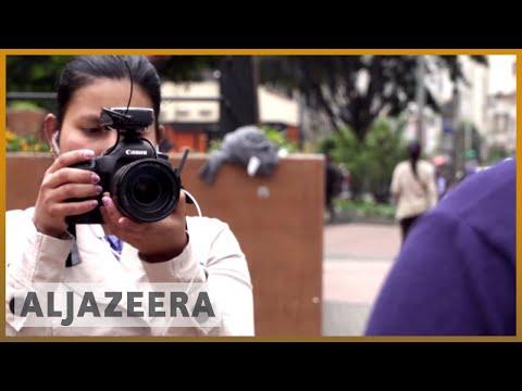 🇨🇴 Colombia: Ex-rebels' launch of TV network stumbles   Al Jazeera English