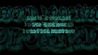 Free Fallin`- One Chance Lyrics.wmv