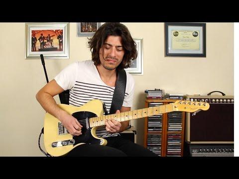 Sexy Guitar Time - Mike Bradley