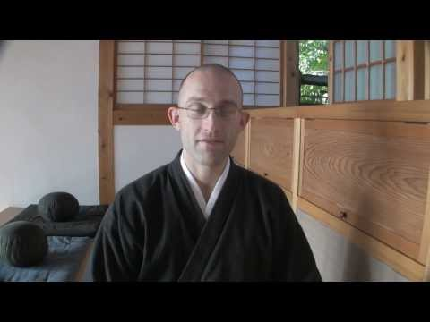 Zen relaxation (how to meditate without music!)