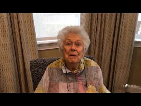 Judy Demain - Resident of Discovery Village At Palm Beach Gardens