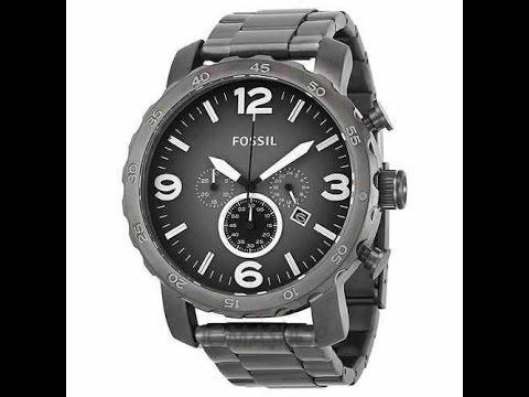 9c681cf328ea Reloj Fossil fake en aliexpress || Comprando en China #12