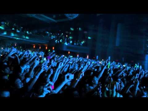Zedd- Clarity |Live at The Fillmore Miami Beach|