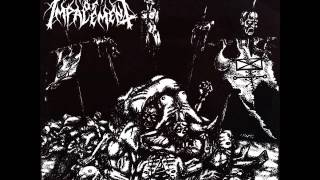 Act of Impalement - Atrocities & the Spiritual Rape