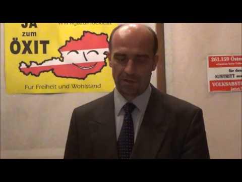 Interview mit Prof. Richard A. Werner