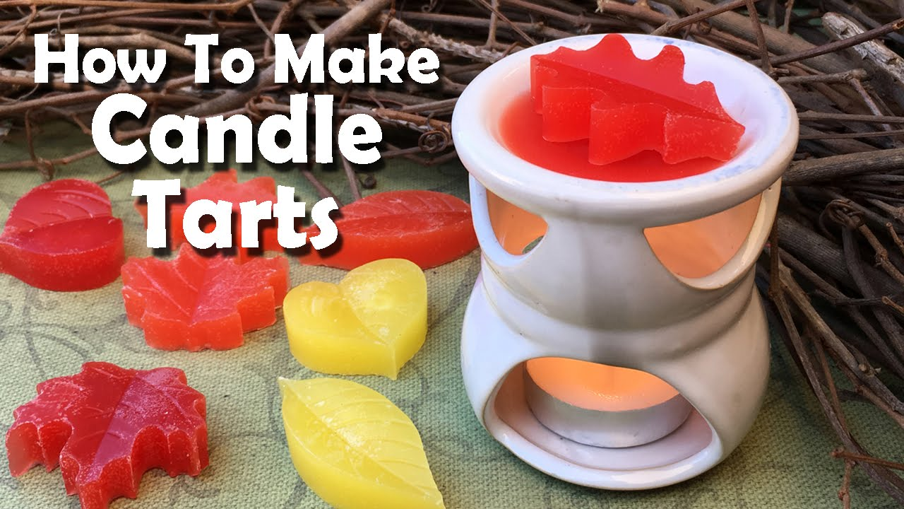 candle making 101 how to make candle tarts youtube. Black Bedroom Furniture Sets. Home Design Ideas