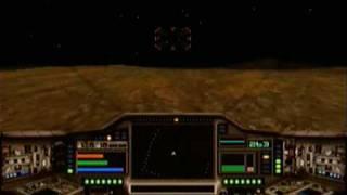 Shockwave: Operation Jumpgate (3DO) - Opening & Gameplay