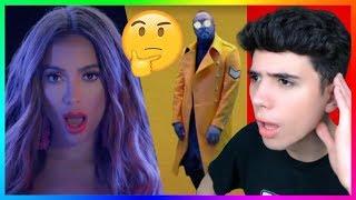 Baixar Black Eyed Peas & Anitta - Explosion Reaction (Reação)