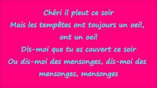 Zedd (Feat. Selena Gomez)-I Want You To Know-Traduction française