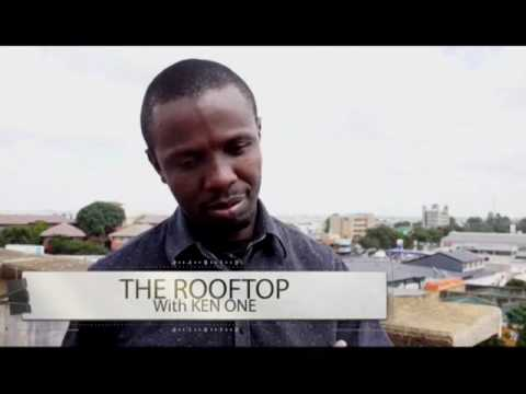 THE ROOFTOP WITH KEN ONE FEATURING IZRAEL (EXILE) Episode23