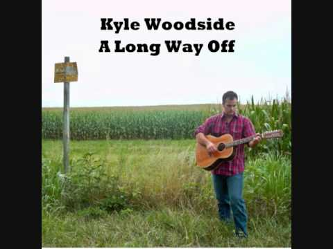 No Place To Run - Kyle Woodside
