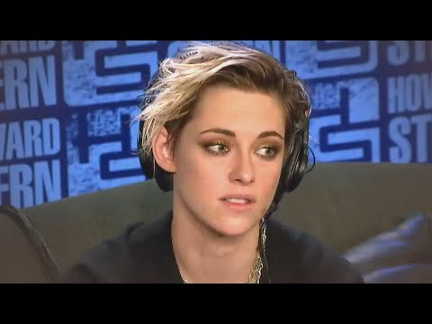 Kristen Stewart On If She Would Have Married Robert Pattinson When They Were Dating