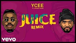 YCEE - JUICE (REMIX) FT. JOYNER LUCAS (REACTION)