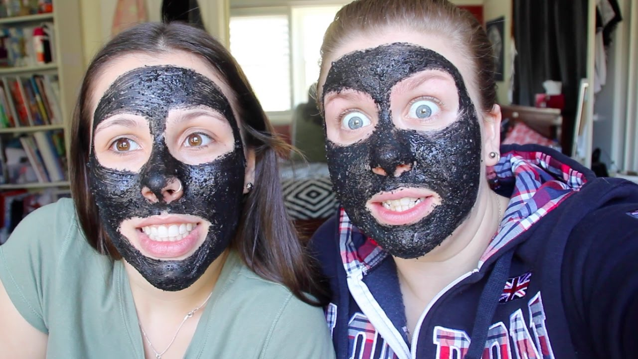 Diy charcoal face mask does it really work youtube diy charcoal face mask does it really work solutioingenieria Images