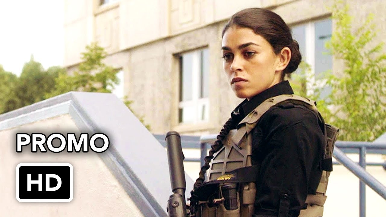 """Download The Brave (NBC) """"The Heroes We Need"""" Promo HD"""
