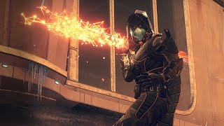 Destiny 2: Warmind Review in Progress (Video Game Video Review)