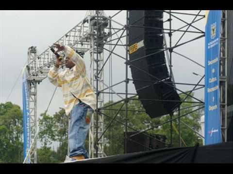 QUIBDÓ- CHOCO RAP ------ HIP HOP  2010 (el doctor) COLOMBIA