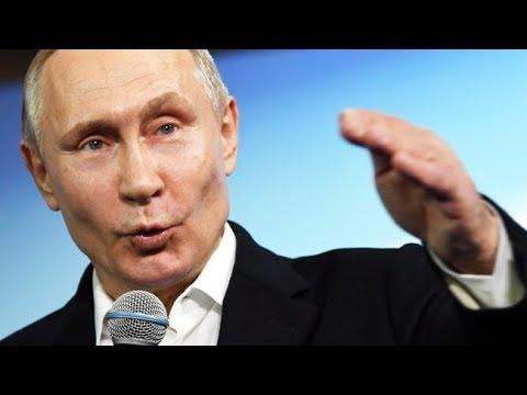 Как Путин может