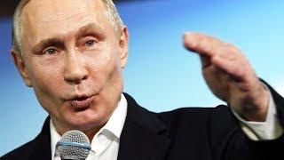 Как Путин может сохранить себе пожизненную власть