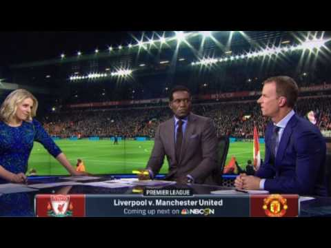 Why EPL TV ratings are plateauing in the USA (World Soccer Talk Podcast Episode 17)