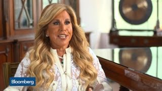 Patriarch Partners CEO Lynn Tilton: Why I Sued the SEC