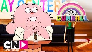 Die fantastische Welt von Gumball | Kinder verschollen | Cartoon Network