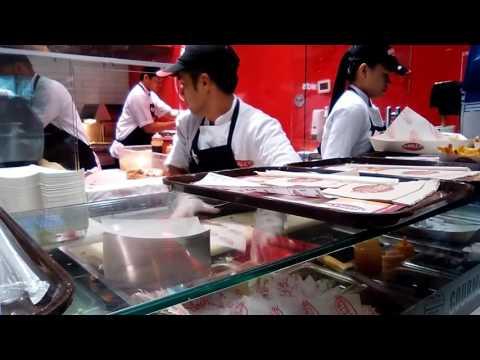 Charlie's Philly Steaks Restaurant,Dubai Mall Food Court