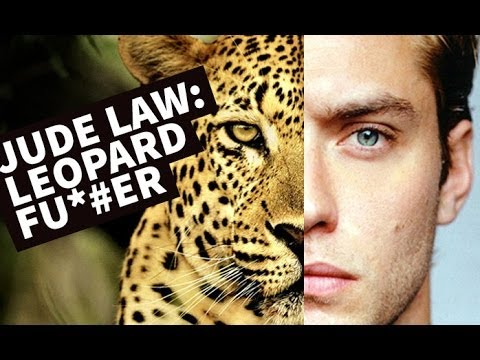 Angry Hunter - Jude Law Fu*ks a Leopard - Cabela's African Adventure Part 3
