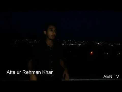 Hello And Goodbye | EP 04 | Attakariyan | AEN TV | Atta Ur Rehman Khan