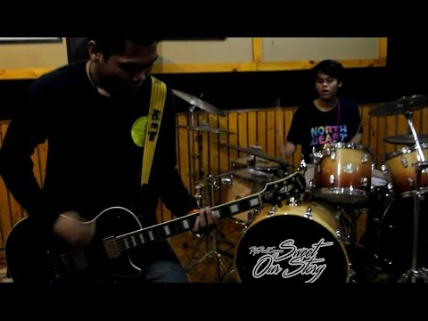 SWEET OUR STORY - Ucapan Semata ( Official Music Video )