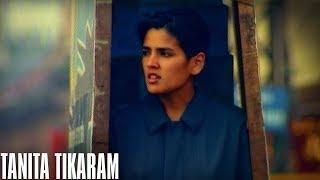Tanita Tikaram - I Might Be Crying (Official Video)